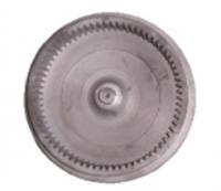 Рабочий диск (колесо)