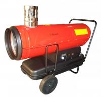 Дизельная тепловая пушка непрямого нагрева BGO-50В (RenzA)