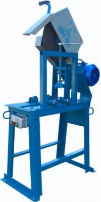 Станок для резки металла СОМ-400 Д 90
