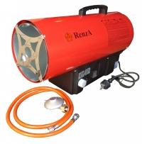 Нагреватель газовый, газовая тепловая пушка BGА-30 (RenzA)