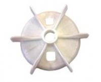 Крыльчатка двигателя