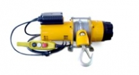 Лебедка электрическая KDJ-1000E1