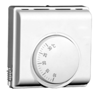 Термостат комнатный 10А