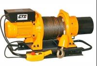 Лебедка электрическая KDJ-500E1