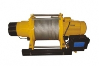 Лебедка электрическая KDJ 2200 E1