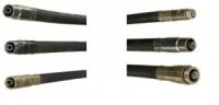 Вал силовой гибкий с броней ЭВ-260.02(6м)(ВС-400)