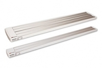 Инфракрасный обогреватель GEBO GLW 1,3 (1,3 кВт)