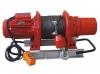 Лебедка электрическая KDJ-300E1