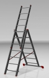 Трехсекционная лестница 3х5