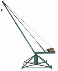 Кран разборный КСП-320